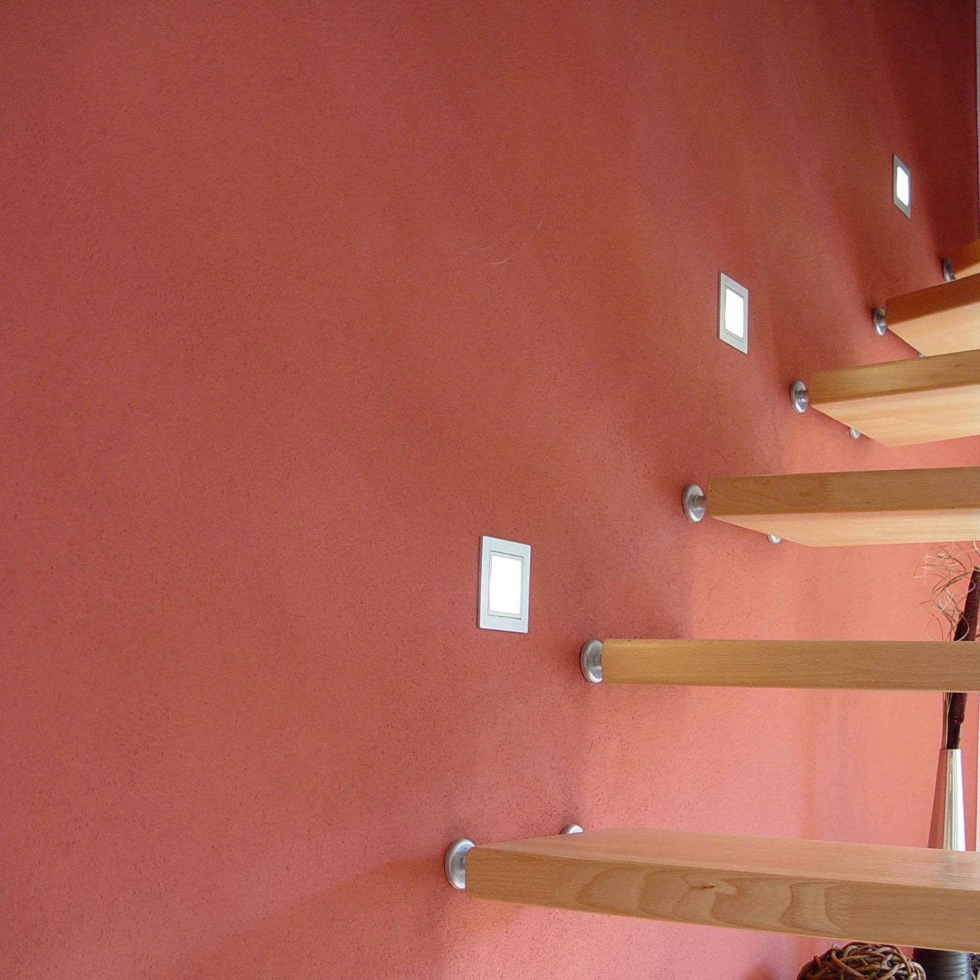 Welche Farbe Auf Kalkputz naturbauzentrum